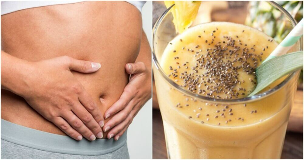 How to Make a Cleansing Juice to Empty Your Intestines Naturally