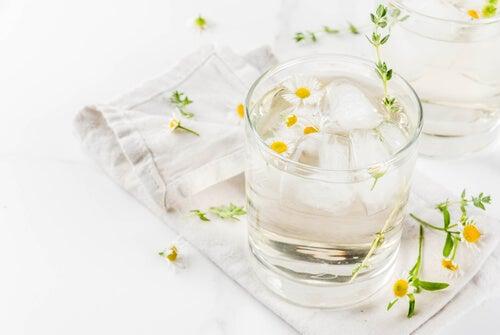 Cold chamomile