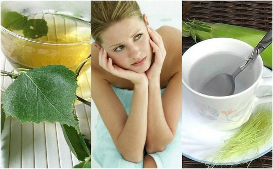 Fight Cystitis Naturally with these 5 Teas