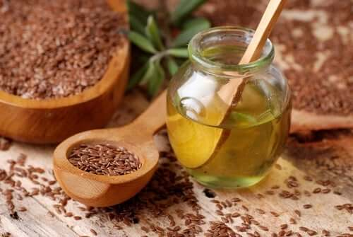 Flax seed and its oil can help relieve painful urination.
