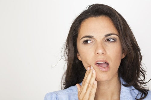 Jaw and tooth pain