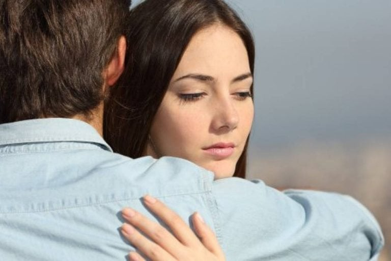 Are You in A Relationship Out of Guilt, Fear, Or Pity?