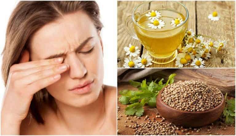5 Natural Remedies to Relieve Itchy Eyes