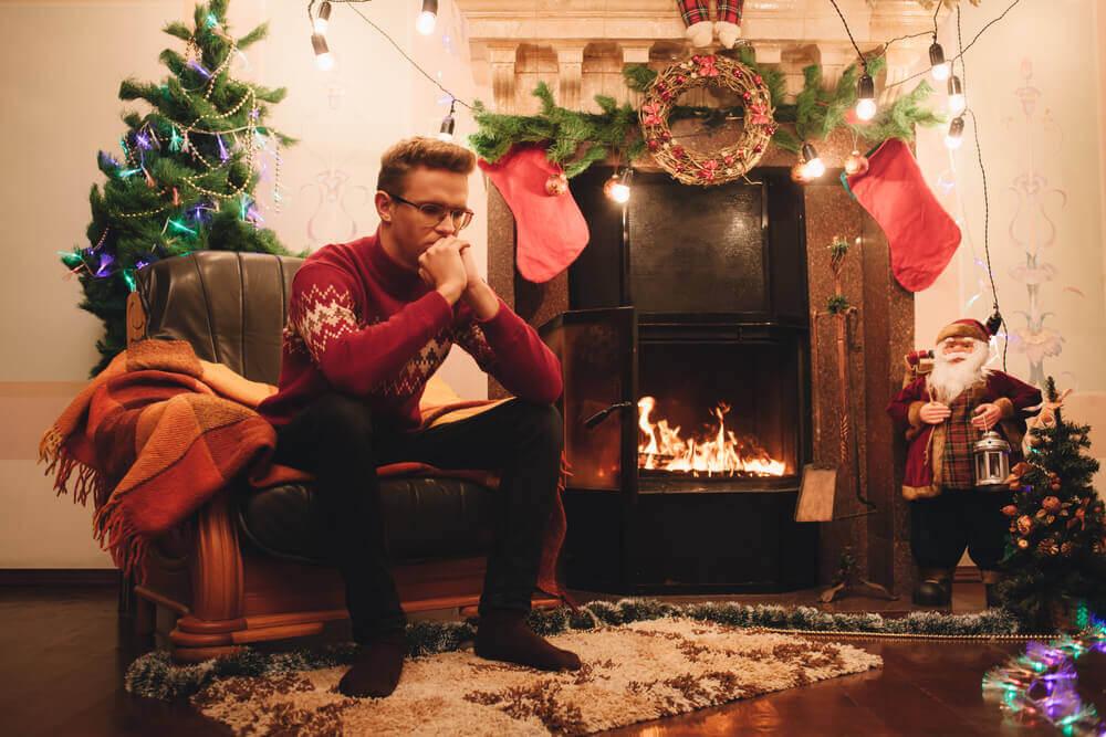 I don't like Christmas! What Should I do?
