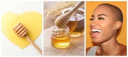 Nine Benefits of Eating Honey Daily