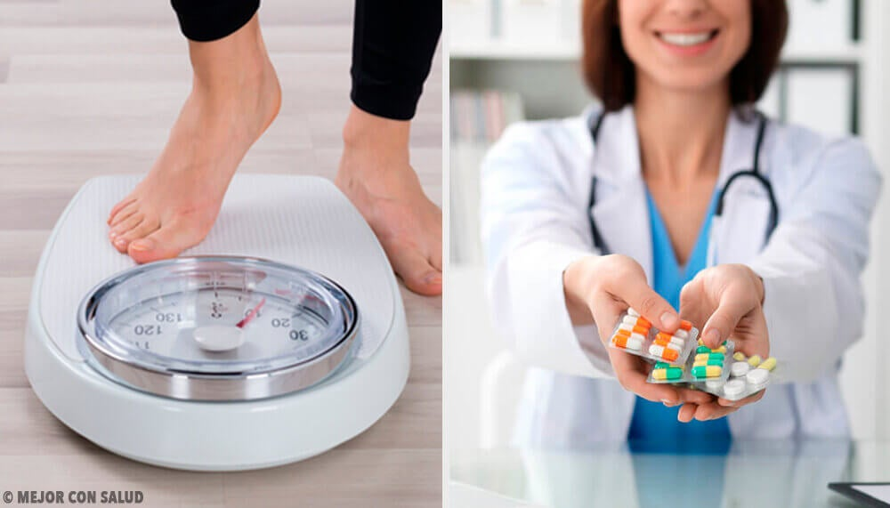 Which Medications Can Cause Weight Gain?