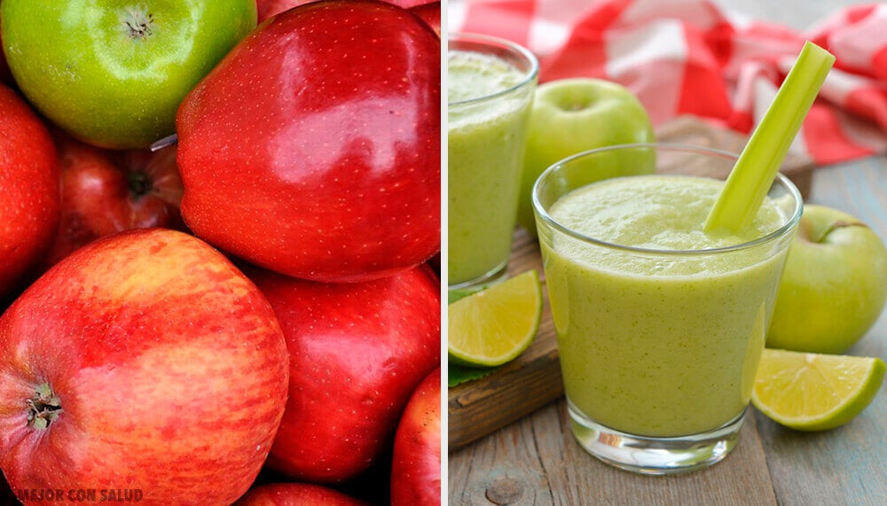 Enjoy the Benefits of Apples With These 9 Delicious Recipes