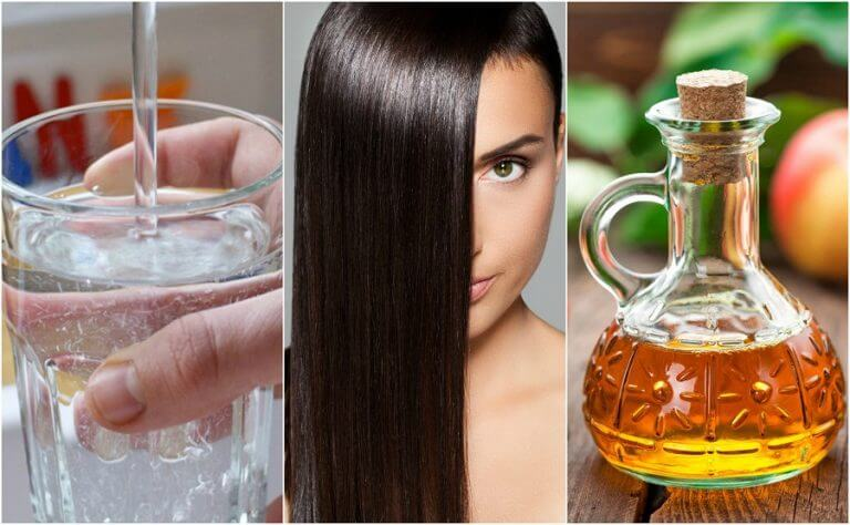 5 Homemade Masks for Shiny and Silky Hair