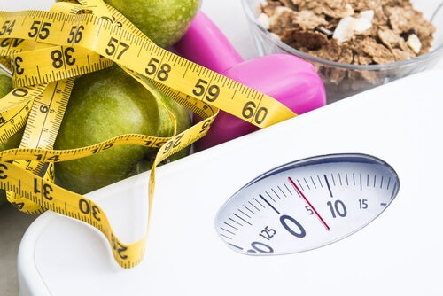 6 Tips to Avoid Gaining Weight with Age