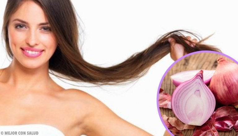 Grow your hair faster with these five natural solutions