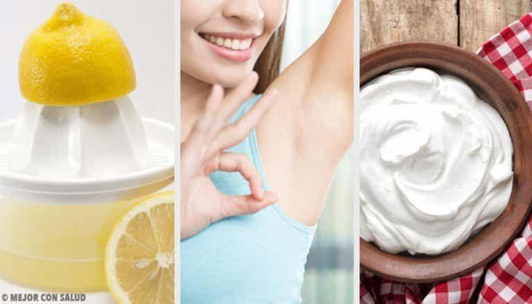 Homemade Recipes for Dark Spots on the Skin