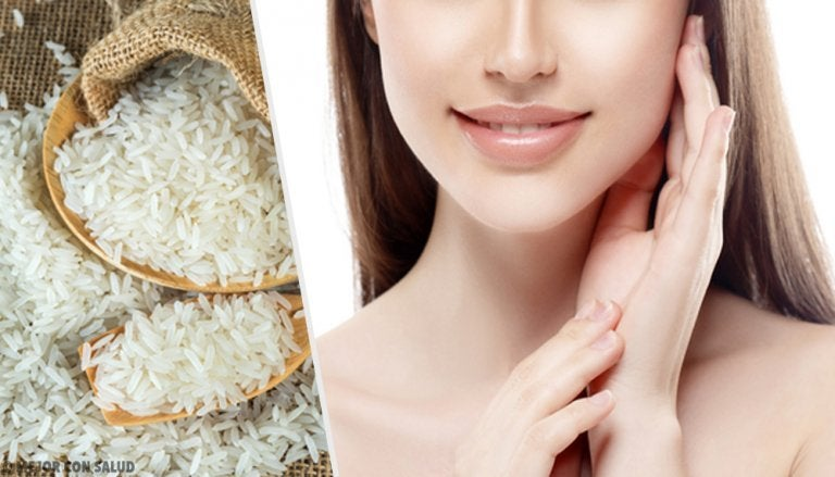 How to Use Rice to Get Enviable Skin