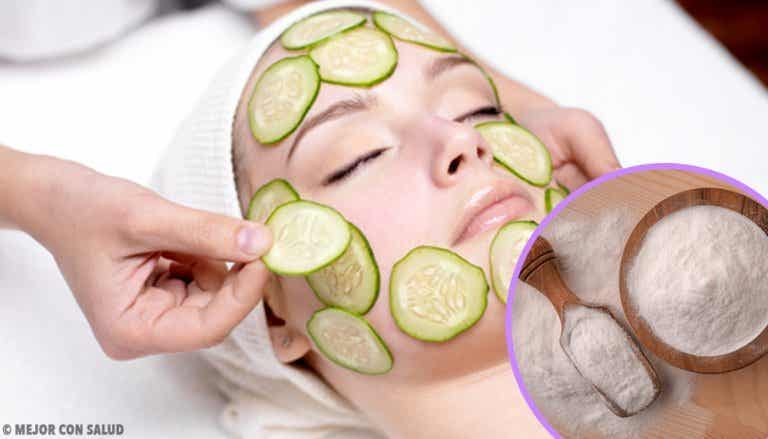 Eliminate Skin Impurities with These 6 Facial Masks