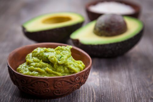 Eat avocado if you want to lose weight