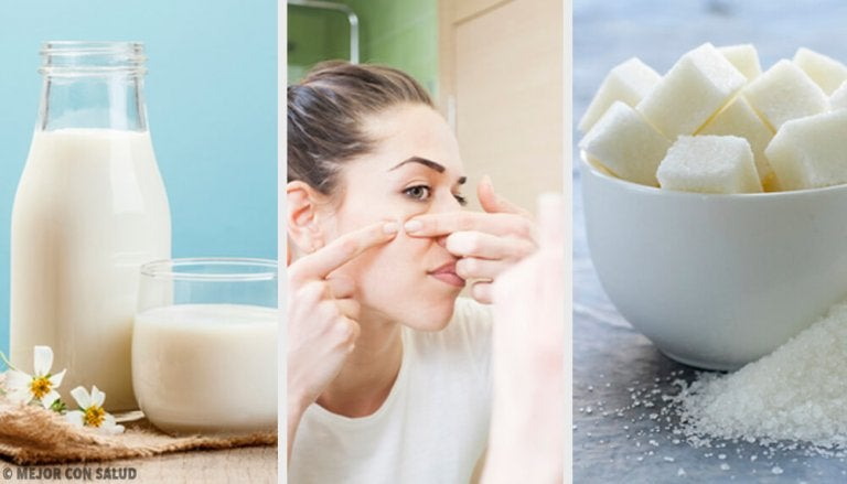 Eliminate Skin Impurities with These Four Masks