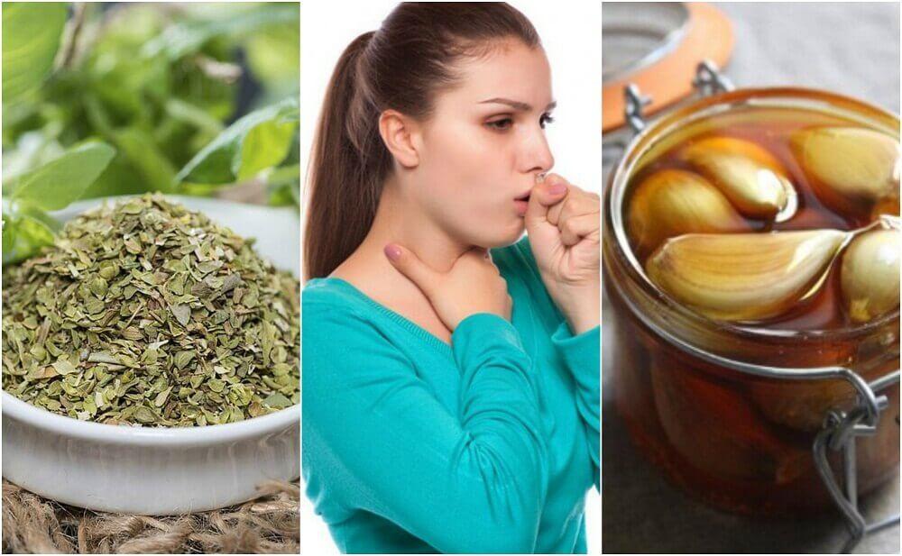 5 Natural Remedies to Reduce Bronchitis Symptoms