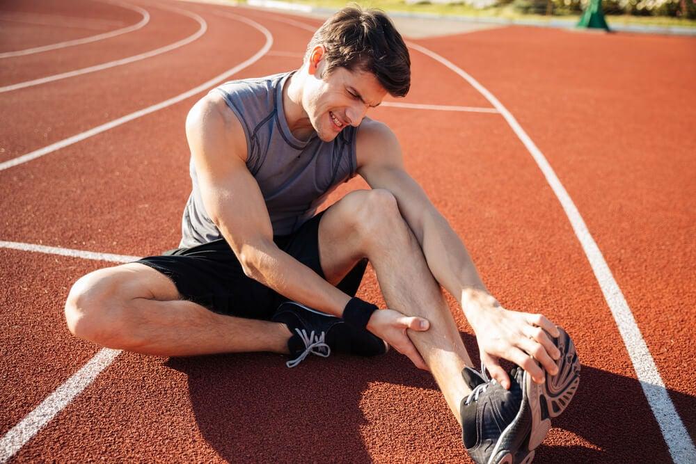 Tips om spierkramp te verminderen