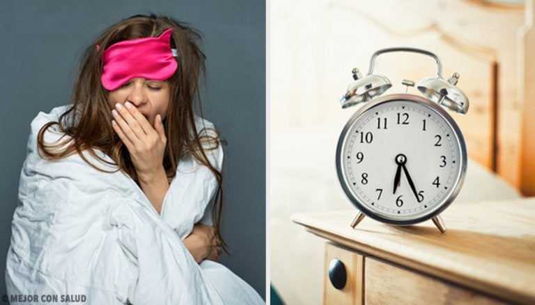 7 Mistakes that Make it Harder to Wake up in the Morning