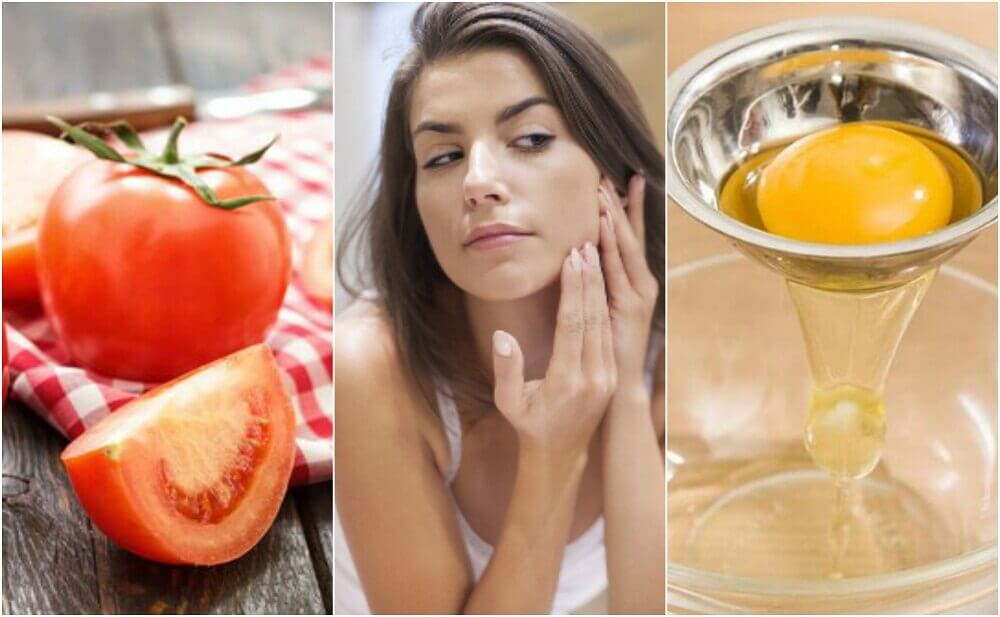 5 Homemade Masks to Reduce Enlarged Pores