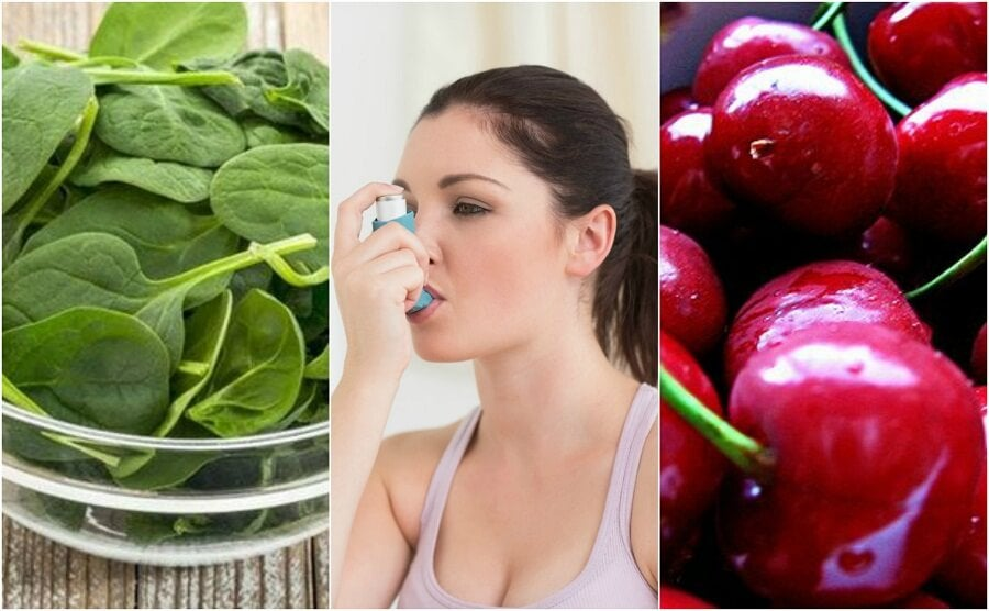 Fight Asthma Naturally with These 7 Foods