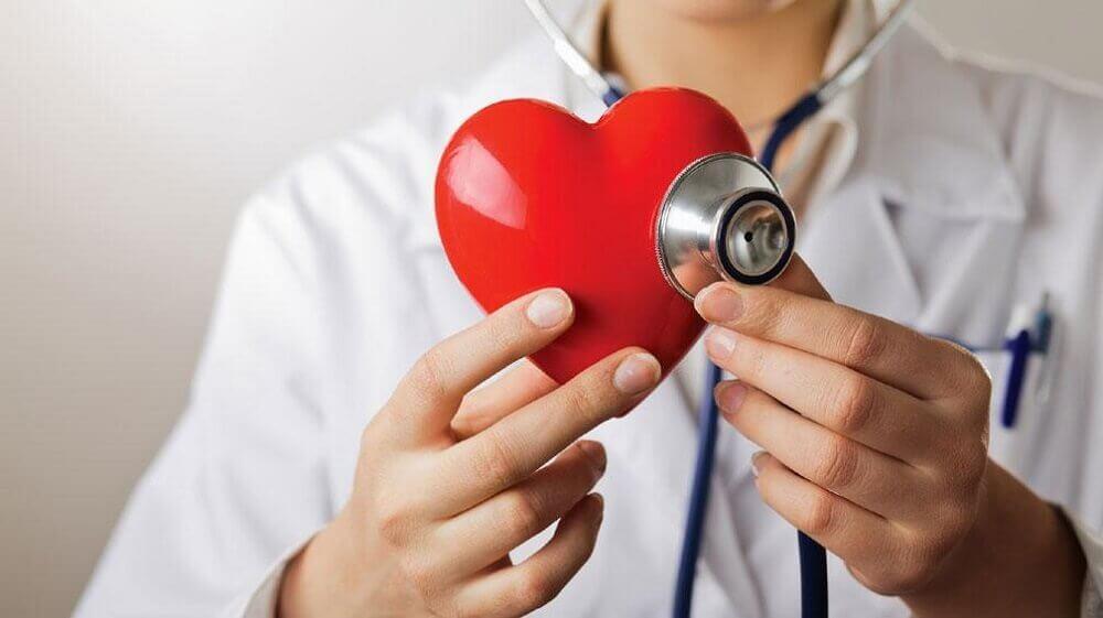 Cardiovascular-health