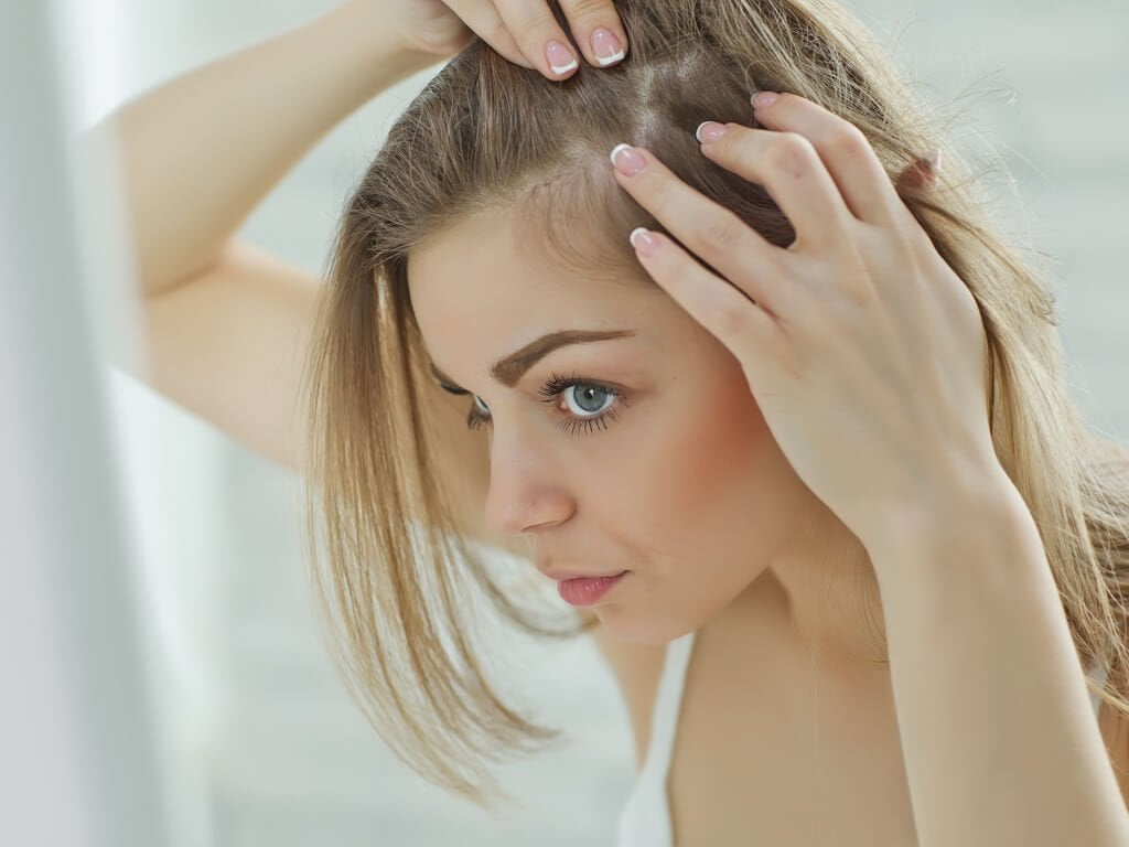 10 Common Possible Causes of Hair Loss