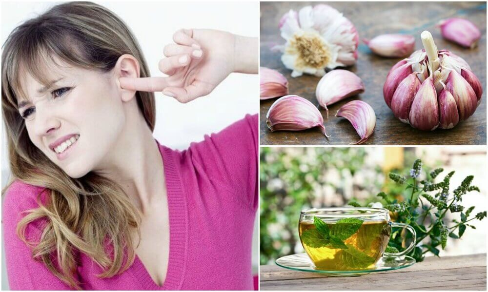 Calm Tinnitus with 5 Natural Remedies