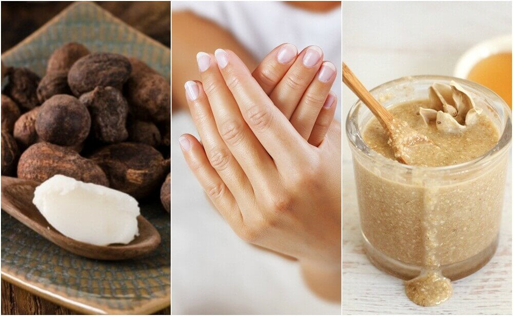 Moisturize Your Hands Naturally with 5 Home Remedies