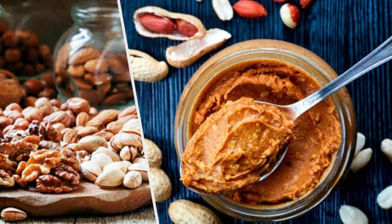 Learn How to Make Scrumptious Nut Butters