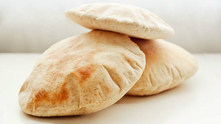 Bread made from wheat is considered non-fattening bread.