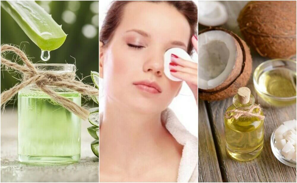 5 Natural Makeup Removers that Double as Facial Treatments