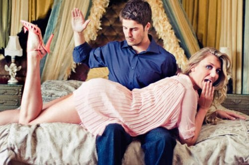 What Is Erotic Spanking? All You Need to Know About it