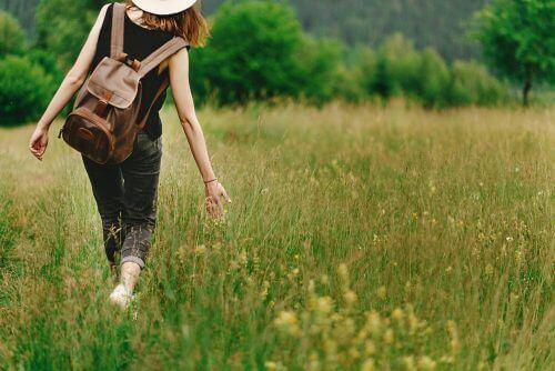 6 Characteristics of Strong Women