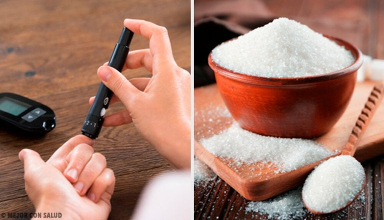 How to Eliminate Excess Sugar from Your Body