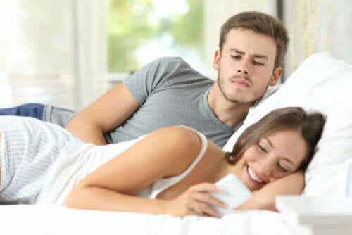 The 7 Types of Infidelity that You Should Know About