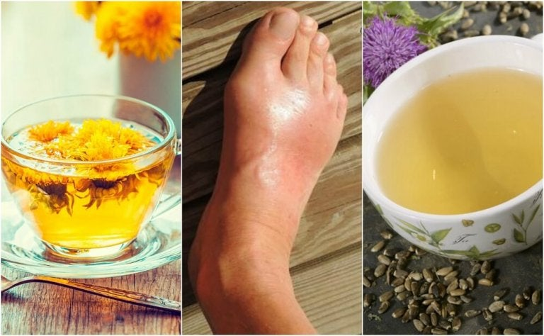The 5 Best Teas for Reducing Uric Acid
