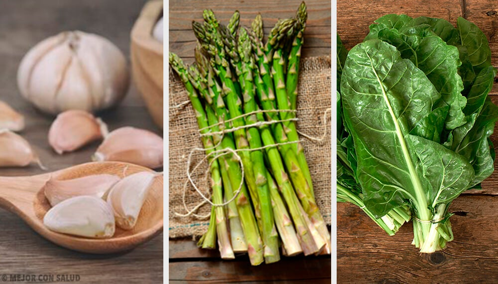 8 Vegetables that Cause Allergies