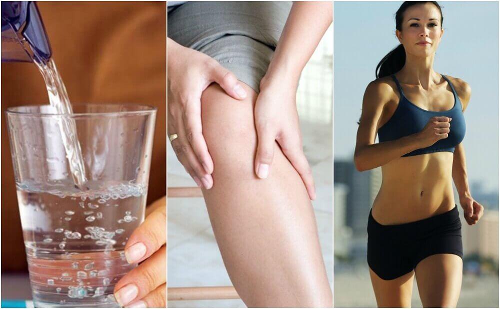 6 Ways to Prevent Fluid Retention