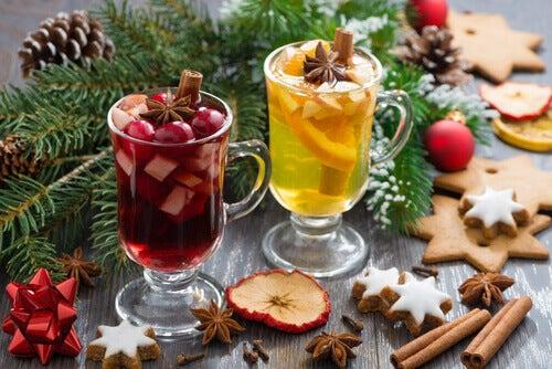 3 Healthy Beverage Alternatives for Every Festivity