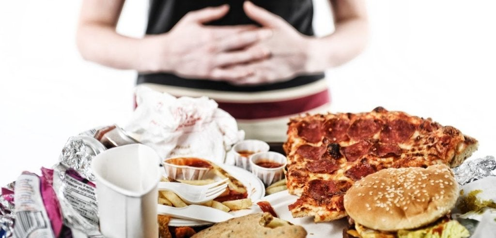 Emotional Hunger: Why People Eat Their Emotions