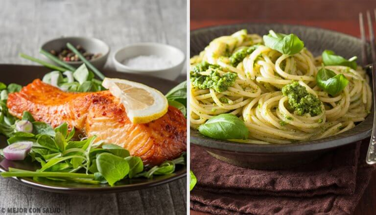 3 Healthy Ideas for Quick Dinners