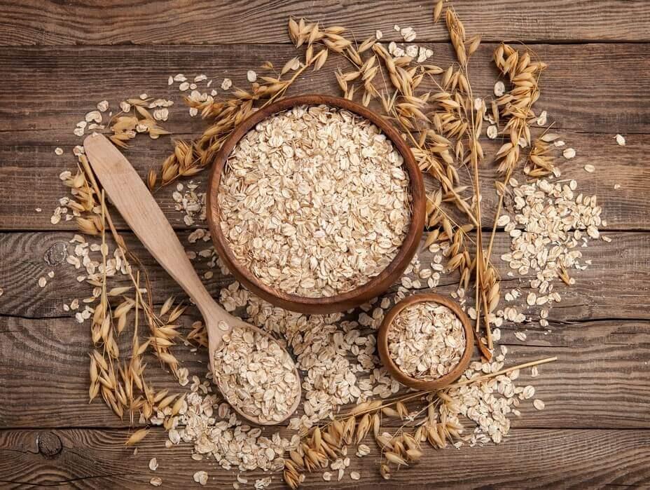 Four Essential Oatmeal Recipes