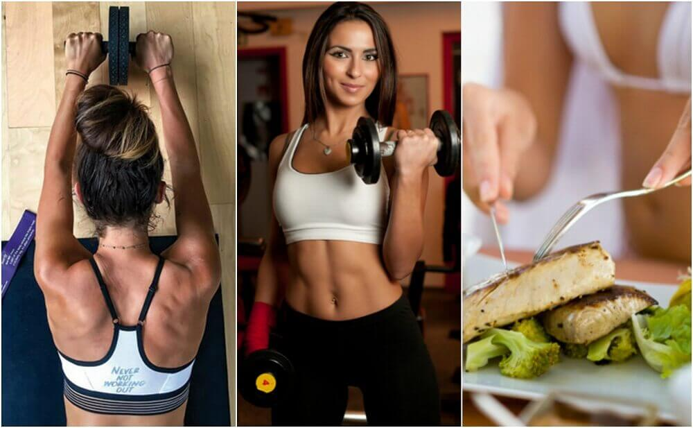 Build Muscle Mass and Burn Fat with These Quick Tips