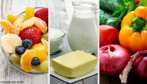 7 food combinations that we should avoid