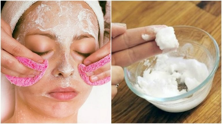 Combat Pimples with 3 Baking Soda Treatments