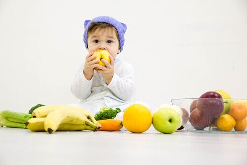 Which Are Safe Fruits for Babies to Eat?