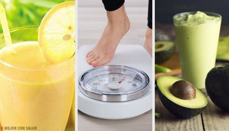 5 Simple Recipes for Drinks for Losing Weight