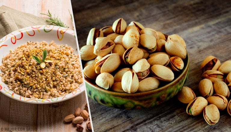 The Incredible Benefits of Eating Pistachios Every Day