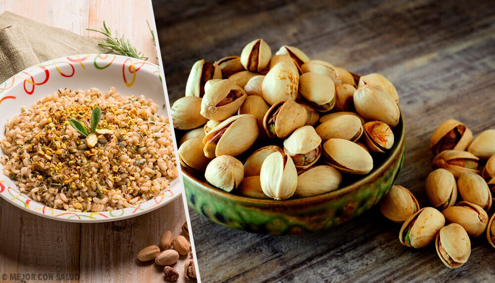 Why You Should Eat Pistachios Every Day