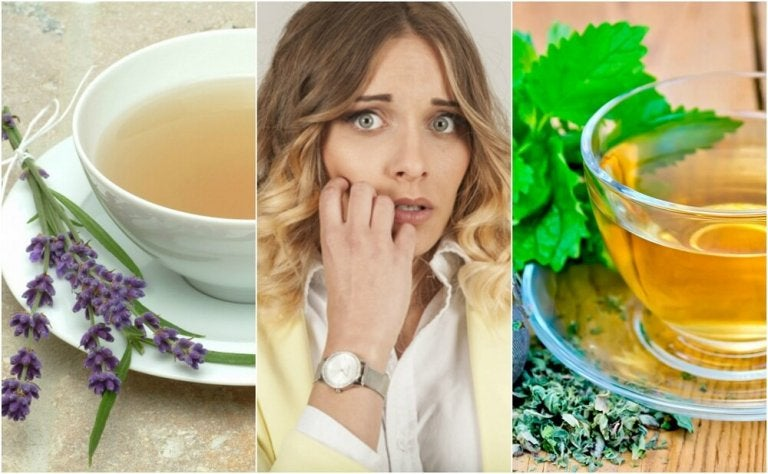 Calm Nervousness with These 5 Herbal Remedies